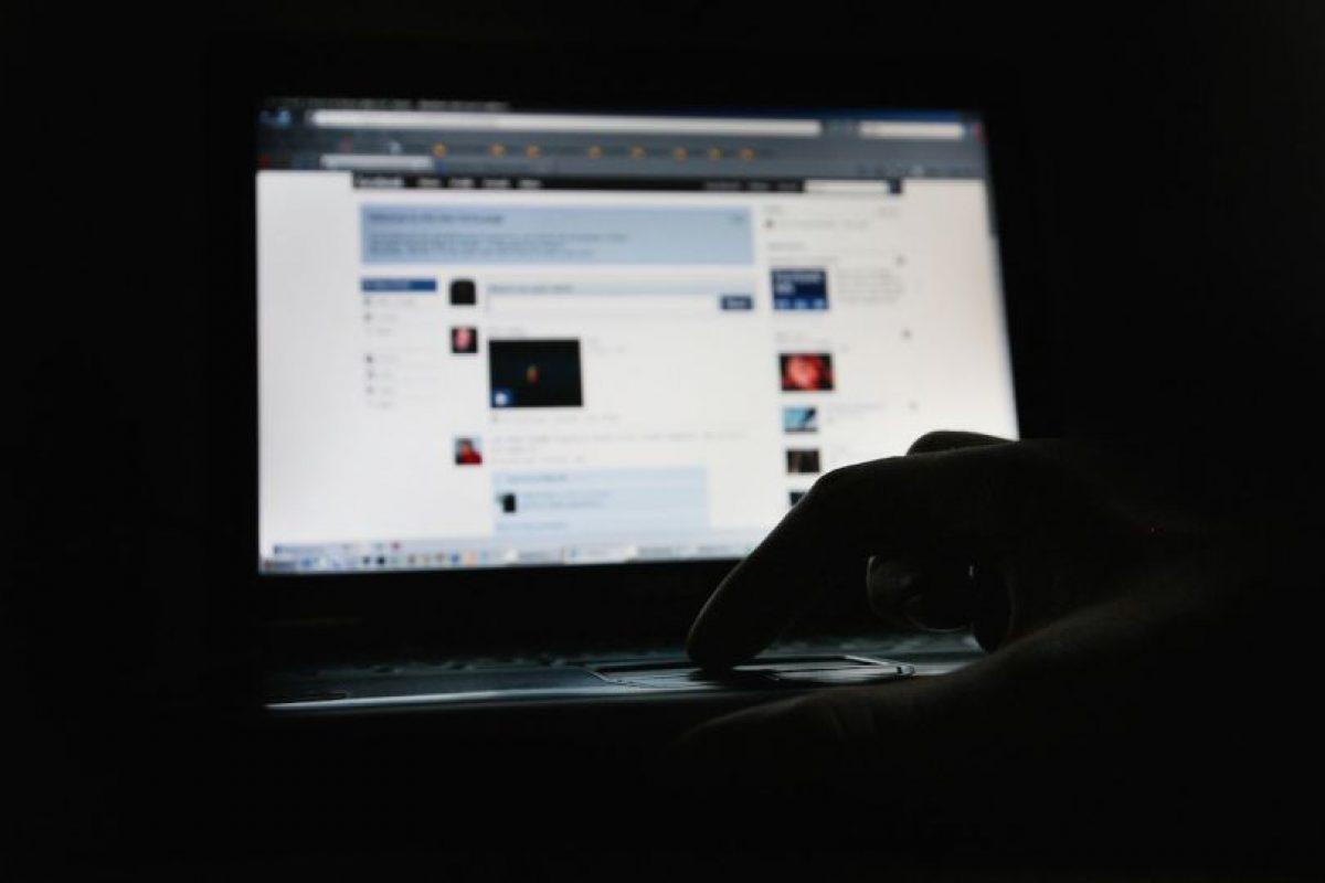 """""""The Social Netwok"""" (2010), película de David Fincher, trata sobre la forma en que la plataforma fue concebida. Foto:vía Tumblr.com. Imagen Por:"""