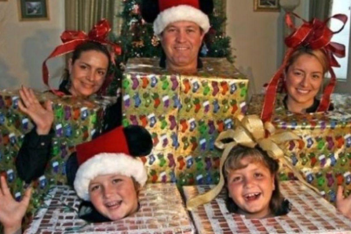 ¿Qué es esto? Foto:Awkward Family Photos. Imagen Por:
