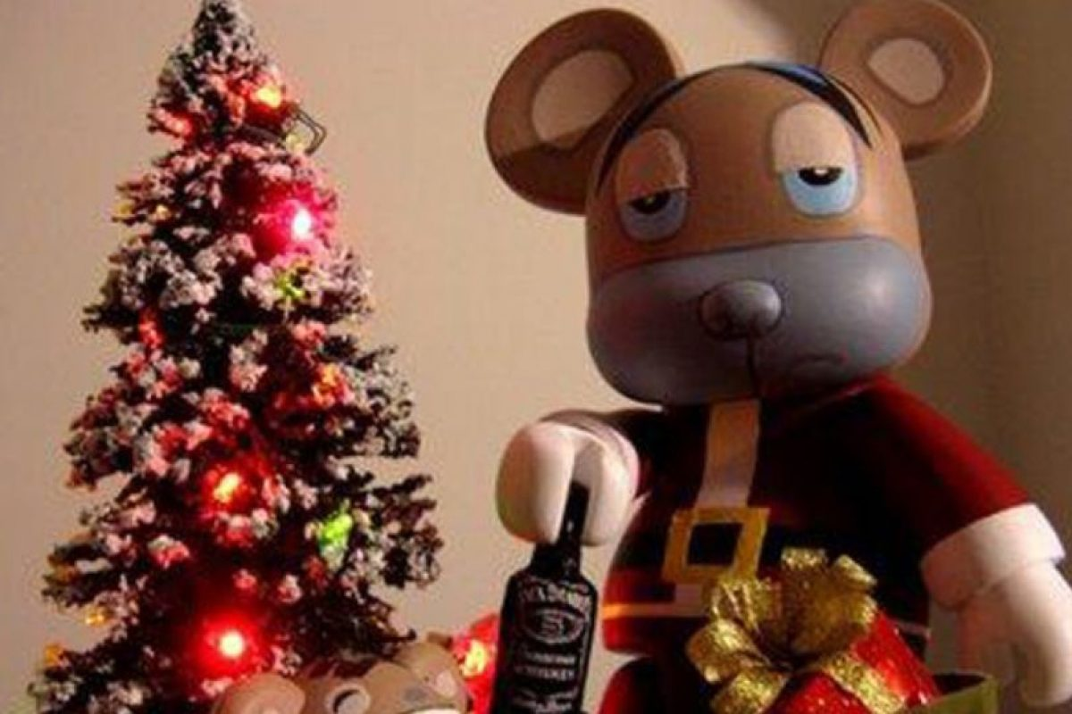 El ratón sabe. Sí que sabe. Foto:Reddit. Imagen Por: