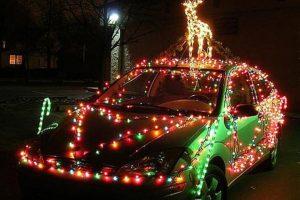 Porque la Navidad se lleva a todos lados. Foto:Etsy. Imagen Por: