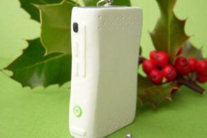 Una consola. Tierno. Foto:Etsy. Imagen Por: