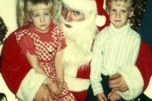 ¡De miedo! Foto:wkward Family Photos. Imagen Por: