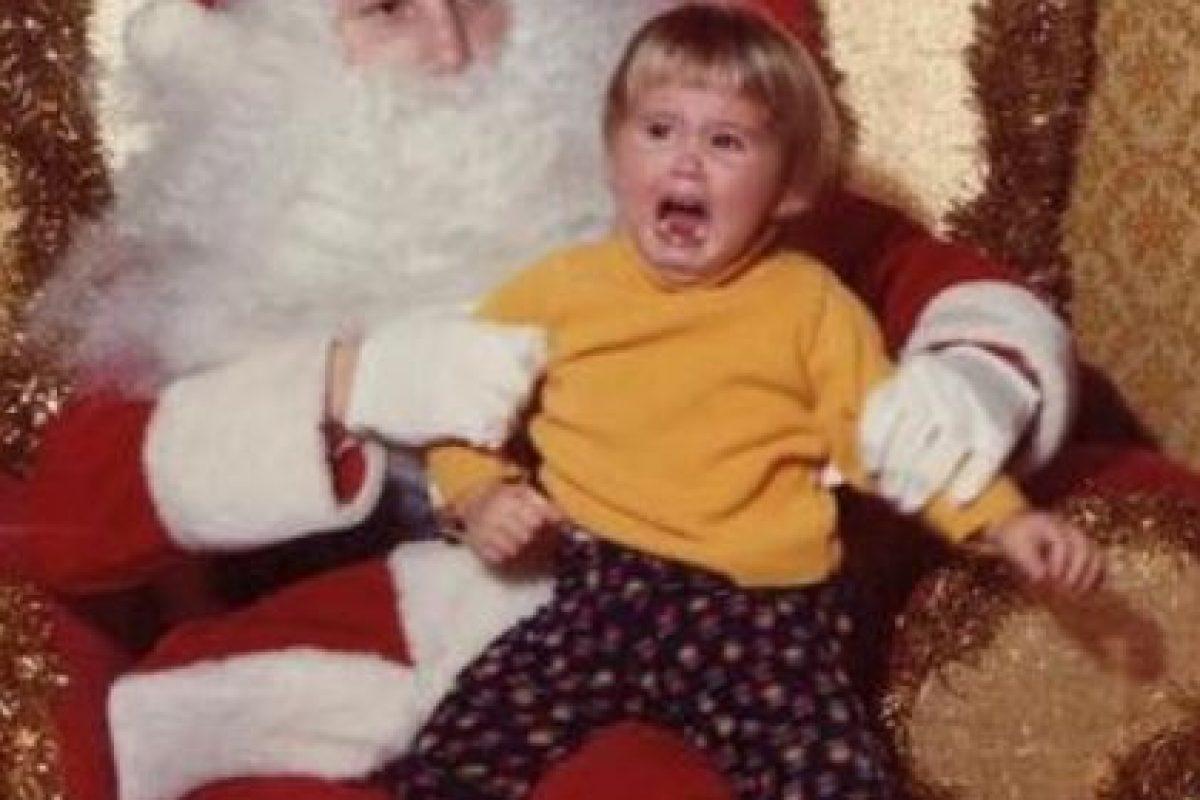 ¡Ayudaaaaaa! Foto:Tumblr.com/Tagged/santa-miedo. Imagen Por: