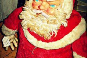 ¿Santa? Foto:Pichicola. Imagen Por: