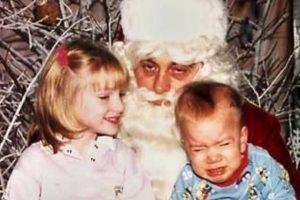 Foto:wkward Family Photos. Imagen Por: