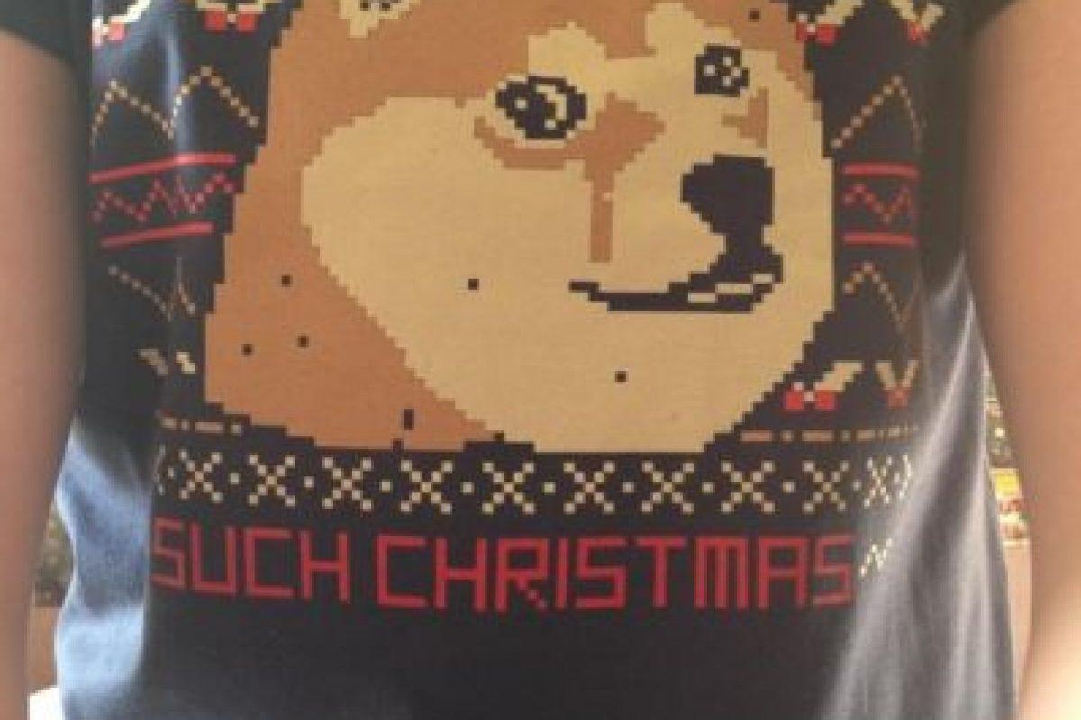 ¿Quién quiere una camisa así? Foto:Know Your Meme. Imagen Por: