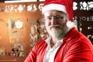 Santa es más común de lo que parece… Foto:Know Your Meme. Imagen Por: