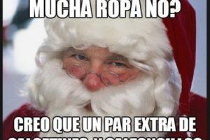 Ja-ja-ja… Foto:Tumblr.com/Tagged-Navidad-memes. Imagen Por:
