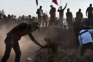1. Estado Islámico – Dos mil 200 millones de dólares. Foto:AFP. Imagen Por: