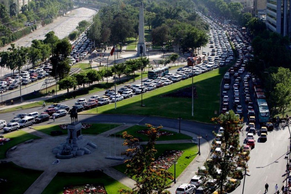 Normal Foto:Agencia Uno. Imagen Por: