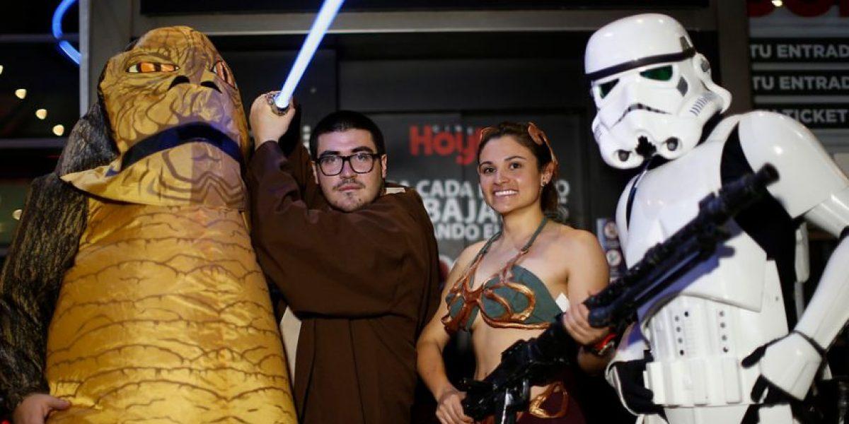 ¡Hay una explicación! Experto aclara por qué fuero populares los regalos de Star Wars