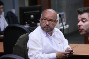 El dirigente Rolando Jiménez valoró la determinación. Foto:Archivo Agencia Uno. Imagen Por: