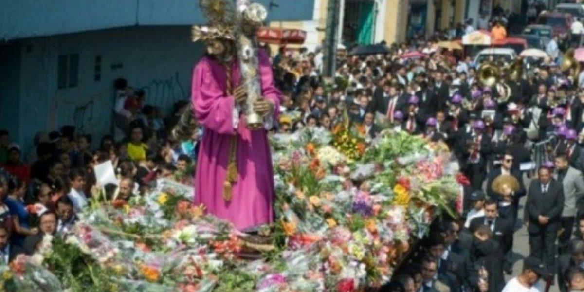 La polémica tras imagen de Jesús que será ascendida a