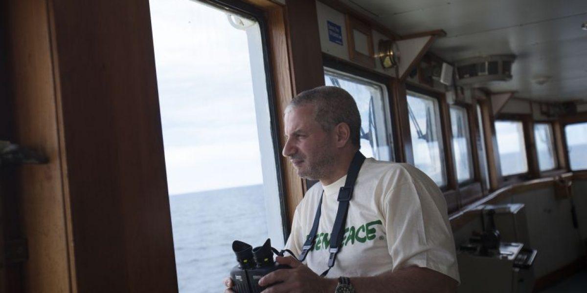 Daniel Rizzotti: el encargado de guiar los destinos del