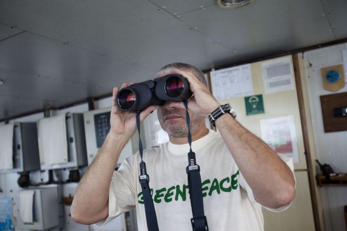 Foto:Gentileza / Cristobal Olivares – Greenpeace. Imagen Por:
