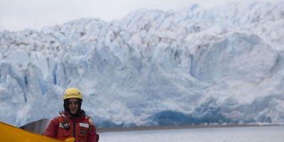 Cambios de vida a través de Greenpeace