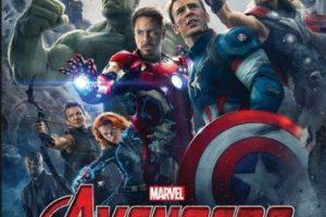 """12. """"Avengers: Era de Ultrón"""", con siete errores Foto:IMDb. Imagen Por:"""