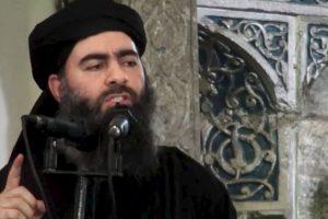 ¿A qué se dedicaba el líder de Estado Islámico antes de ser terrorista? Foto:AP. Imagen Por:
