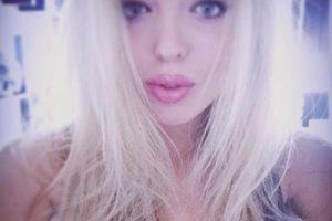 En 2011 se lanzó como cantante Foto:Instagram.com/TiffanyTrump. Imagen Por: