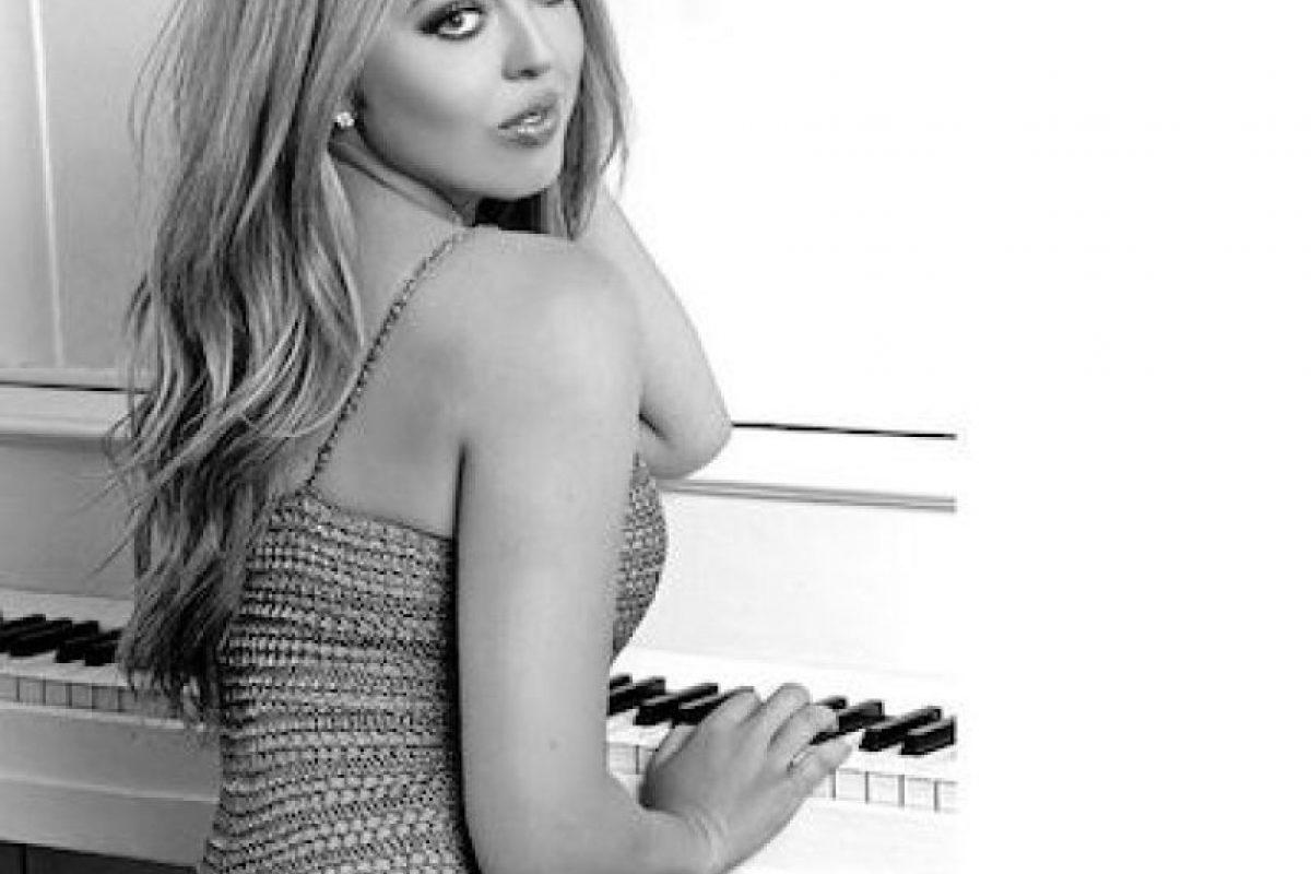 """Publicó una canción llamada """"Like a Bird"""" que no tuvo gran éxito Foto:Instagram.com/TiffanyTrump. Imagen Por:"""