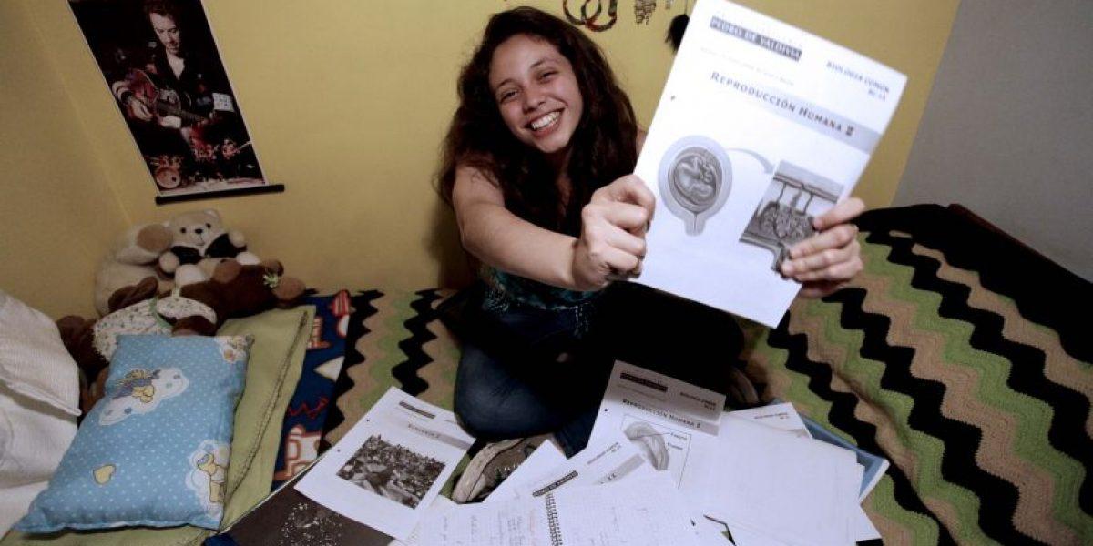 Josefa Lizarrague: la única mujer que logró ser puntaje nacional en el Biobío