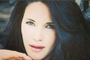 7. Adriana Campos Foto:Instagram/adriana_campos. Imagen Por: