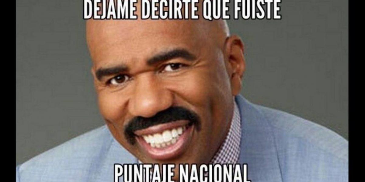 Lo que todos estaban esperando: los memes sobre la PSU 2015