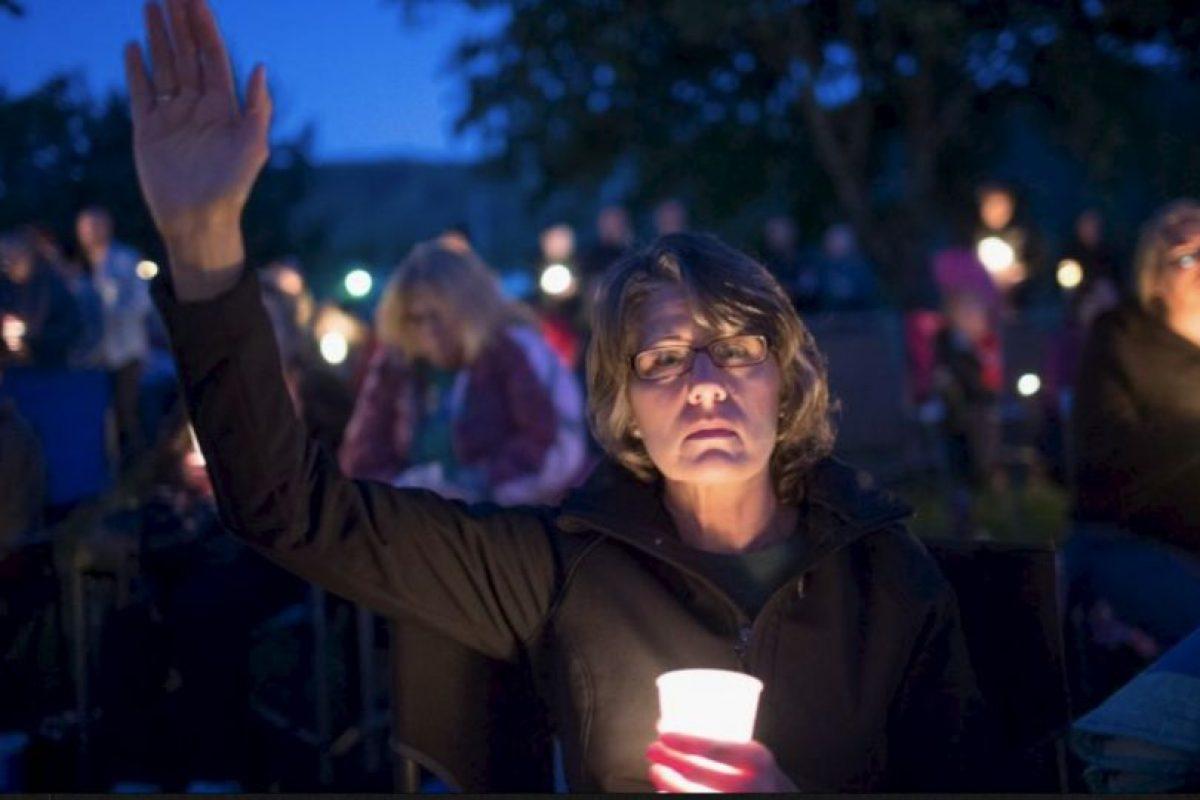 Las 8 peores balaceras de este año en Estados Unidos Foto:AFP. Imagen Por: