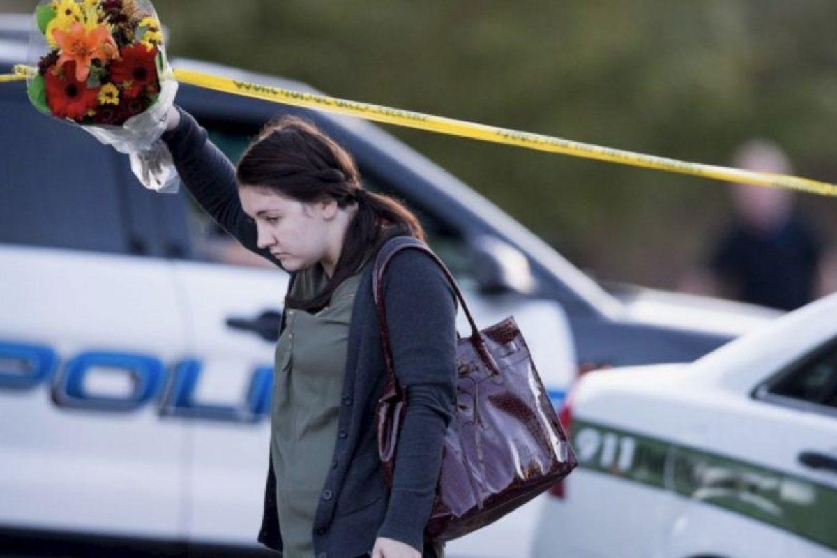 8 de agosto- Ocho personas, incluidos tres niños, fueron halladas sin vida en una casa en Houston, Texas. El tirador fue identificado como David Conley, de 48 años. Este atacó a la familia por una disputa con su exnovia, quien fue una de las víctimas fatales. Foto:AFP. Imagen Por: