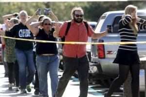 15 de noviembre- Según el portal UPI, seis personas fallecieron, incluido un niño, al ser baleados en un campamento en Anderson County, Texas. William Mitchell Hudson fue acusado de los asesinatos. Foto:AFP. Imagen Por: