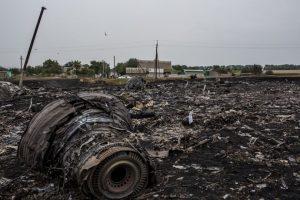 2. MH17 Foto:Getty Images. Imagen Por: