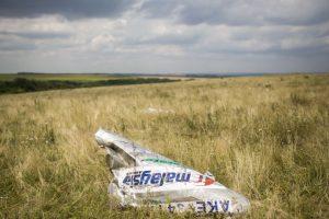 Un misil Buk tierra-aire lanzado por separatistas ucranianos lo derribó Foto:Getty Images. Imagen Por: