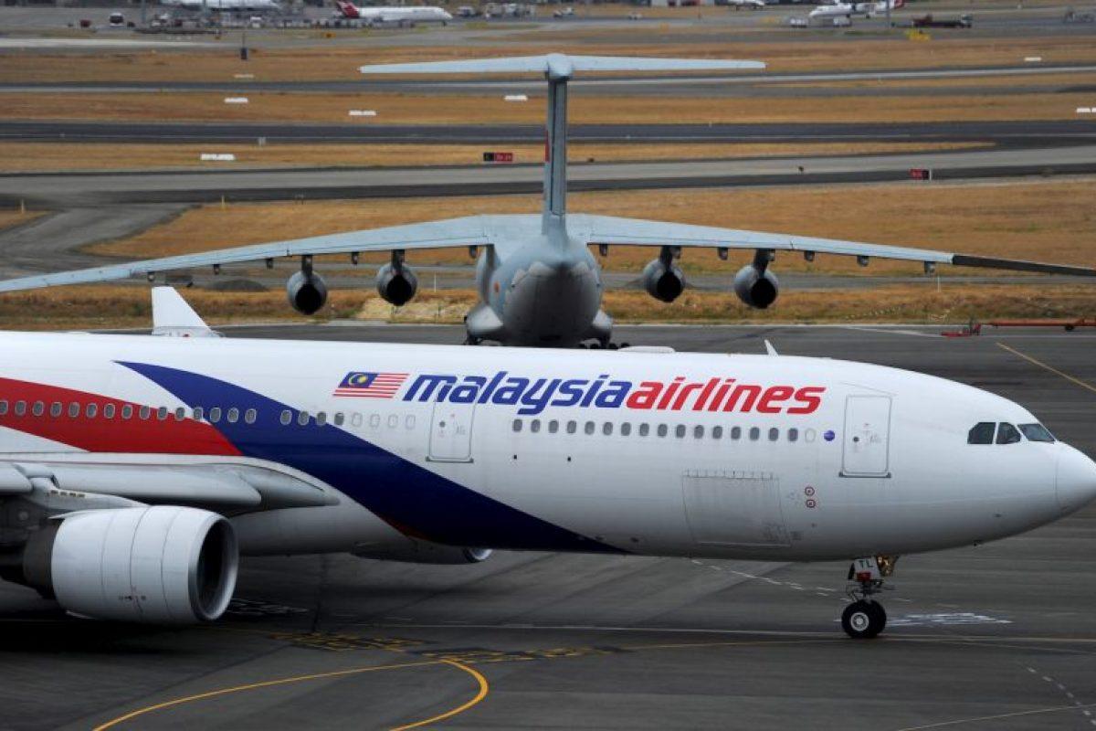Las tragedias de Malaysia Airlines que enlutaron al mundo de la aviación Foto:Getty Images. Imagen Por: