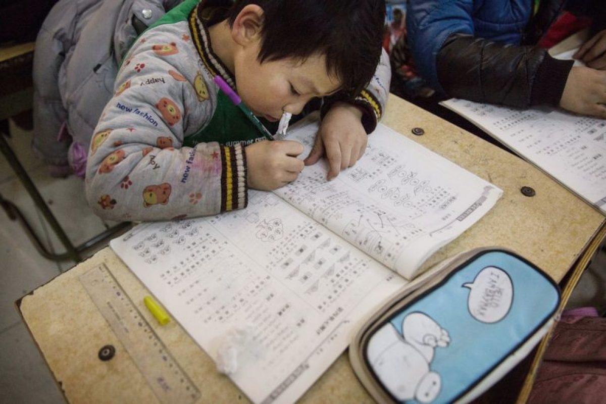 """Esta es una de las principales consecuencias de la """"política del hijo único"""" de acuerdo a activistas defensores de derechos humanos. Foto:Getty Images. Imagen Por:"""