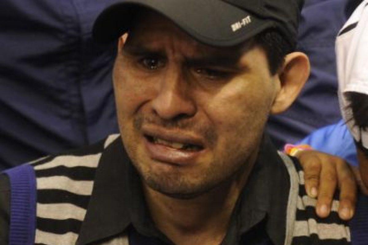 7. Fernando Cáceres Foto:Getty Images. Imagen Por: