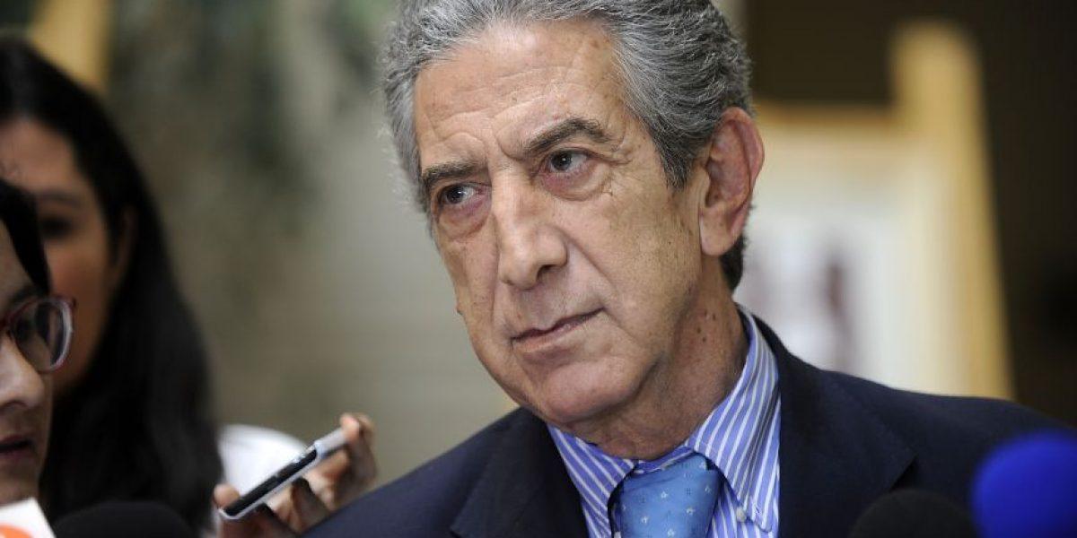 Diputado Tarud: este fue el peor año para la democracia desde 1990