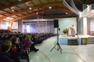 Foto:Página web Colegio Los Andes. Imagen Por: