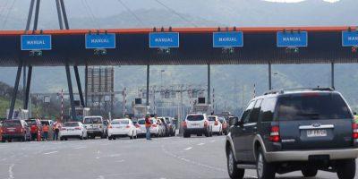 Ruta 68 será sólo de ida a Valparaíso este jueves 31 de diciembre