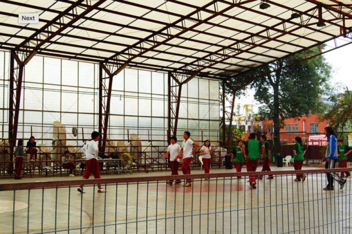 Foto:Cmds Ñuñoa. Imagen Por:
