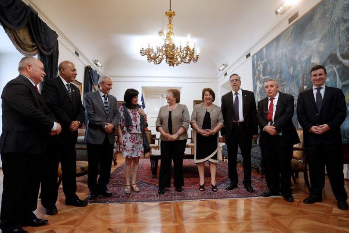 Foto:Javier Torres/ Aton Chile. Imagen Por: