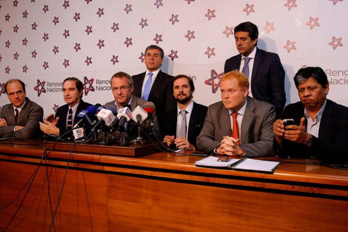Image Caption Foto:Agencia UNO / Archivo. Imagen Por: