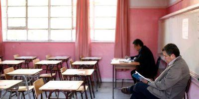 Movilh denuncia a colegio que pregunta por la orientación sexual de profesores