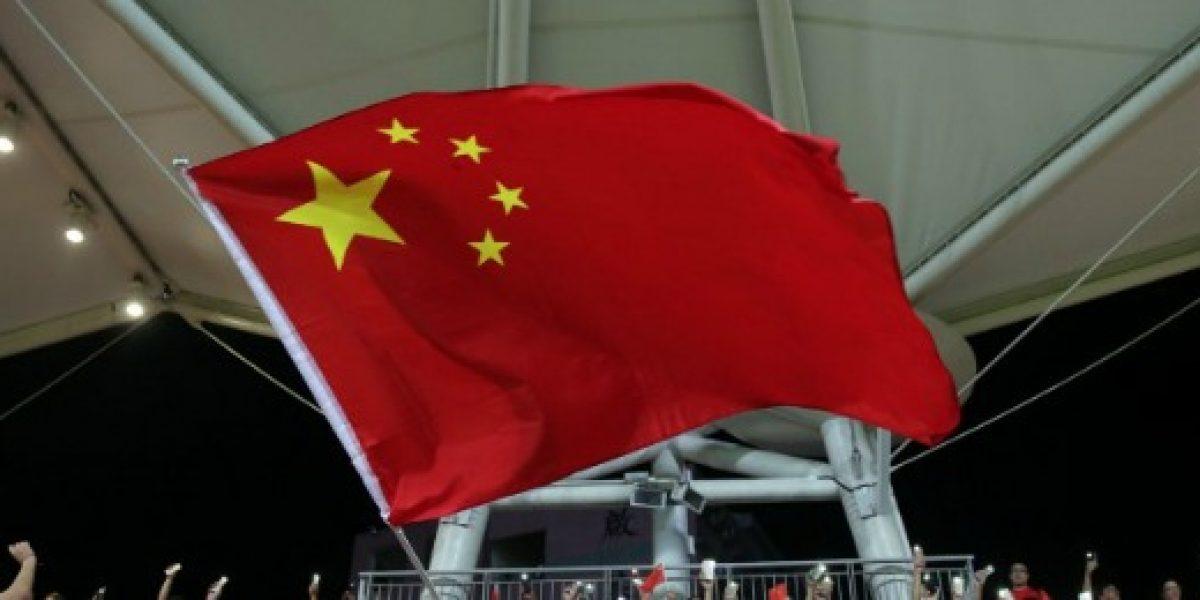 ¡En sólo nueve horas! Se acabaron cupos para estudiar chino gratis