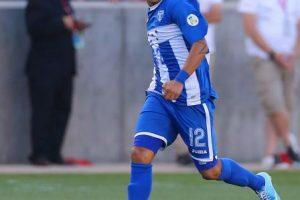 2. Arnold Peralta Foto:Getty Images. Imagen Por: