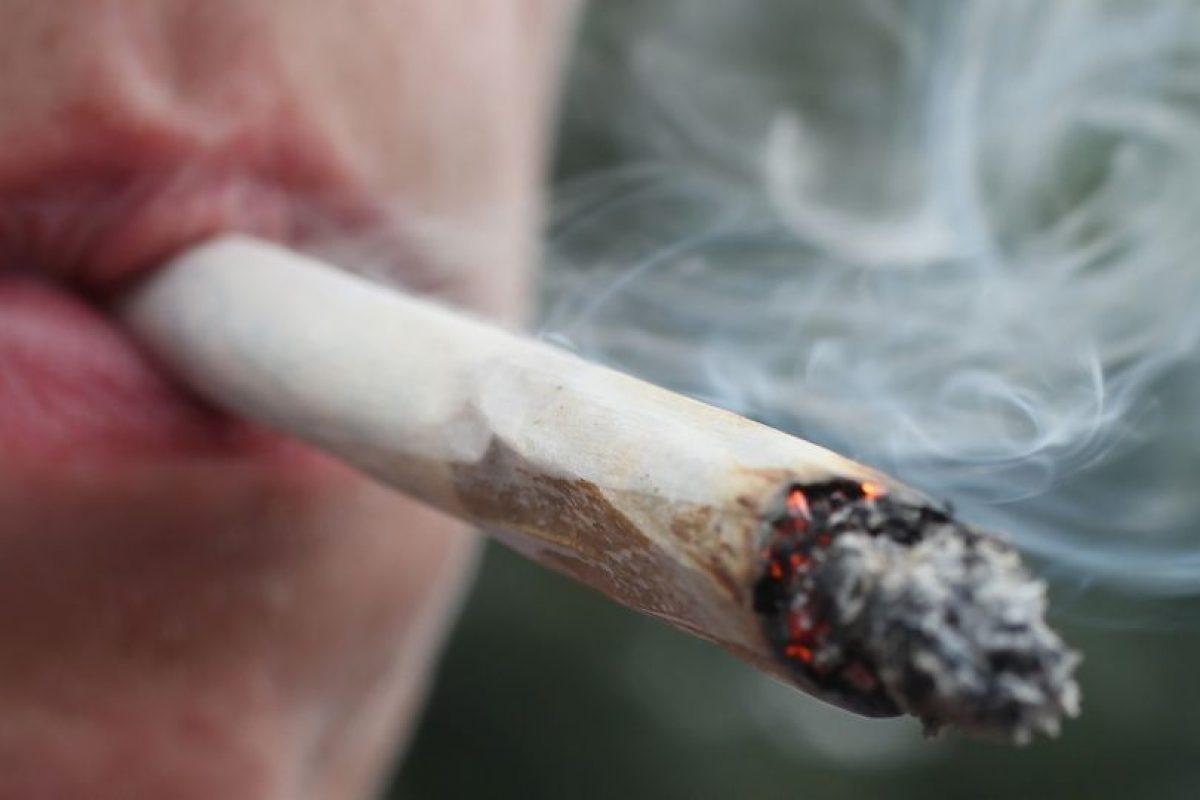 En 2014 enmendó su ley antitabaco para añadir la prohibición de fumar en plazas donde existan juegos para niños y en autos. La ley anterior ya prohibía fumar en lugares públicos Foto:Getty Images. Imagen Por: