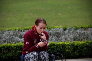 Desde 2006 se prohíbe fumar en determinados lugares públicos cerrados. Foto:Getty Images. Imagen Por: