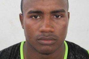 En enero de 2014, el jugador Ferley Reyes, del Unión Magdalena de la segunda división colombiana, fue asesinado cuando estaba en una peluquería al aire libre de la ciudad de Santa Marta, Colombia. Foto:Vía twitter.com/ligachampions. Imagen Por: