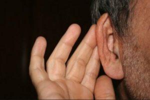 Mover las orejas Foto:Vía que.es. Imagen Por: