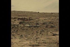 Esta es la imagen original. Foto:Vía mars.jpl.nasa.gov. Imagen Por: