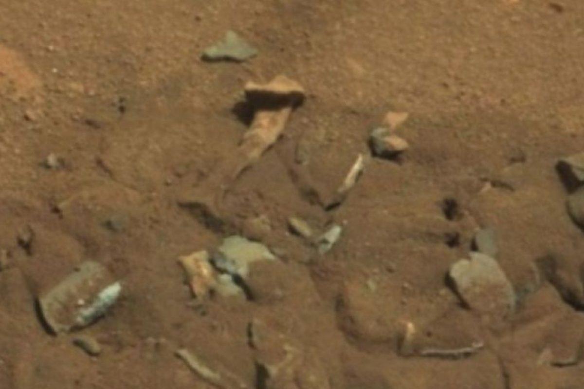 Se descubrió en agosto de 2014 Foto:Vía mars.jpl.nasa.gov/. Imagen Por: